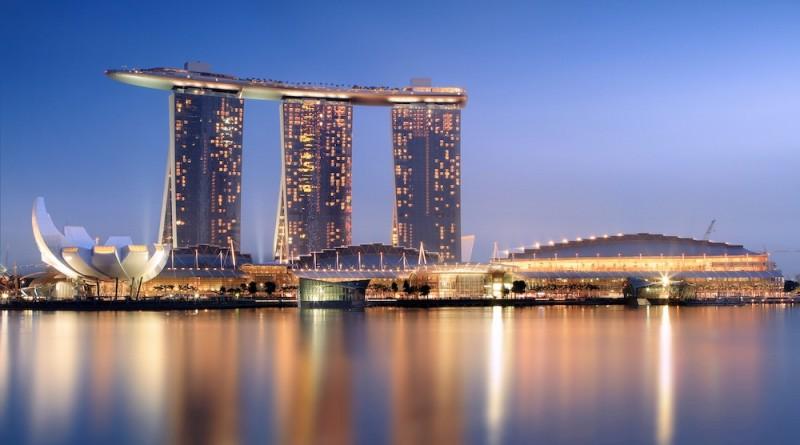 holiday ke singapur