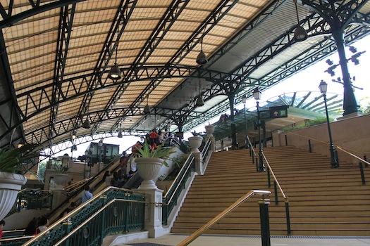 Disneyland Hongkong Tour
