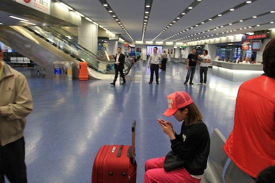 Ferry Hong Kong Macau