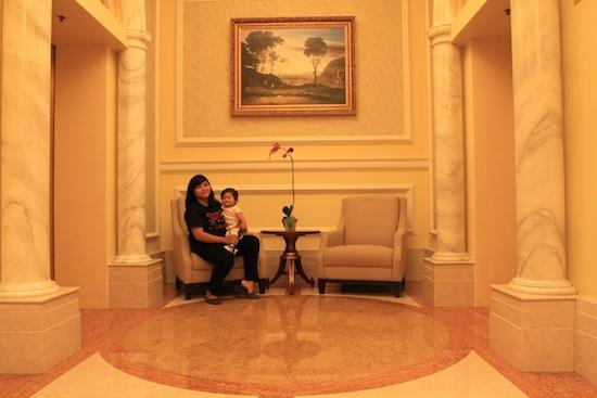 Venetian Resort Macau