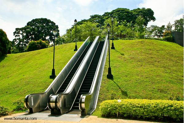 Jalan Jalan Hemat ke Singapura