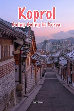 panduan koprol guling-guling ke korea