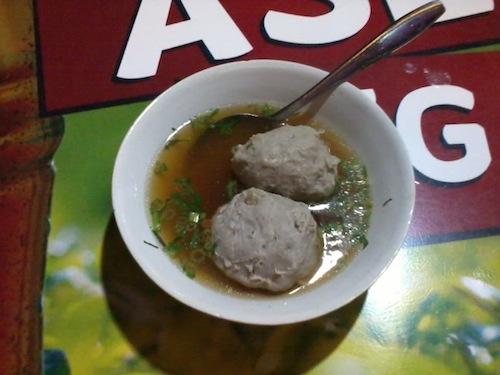 makanan enak di Jakarta