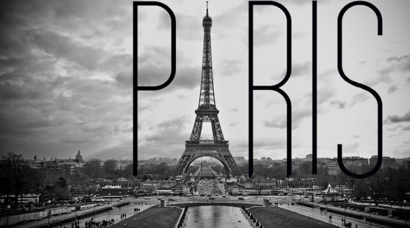 tempat wisata favorit di Paris