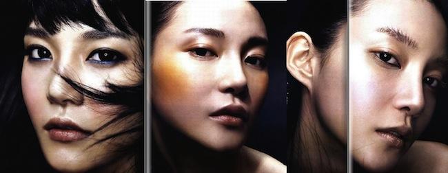 budaya kecantikan orang korea