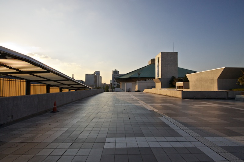 Informasi Museum Edo di Tokyo | BOMANTA