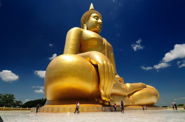 Patung Ang Thong