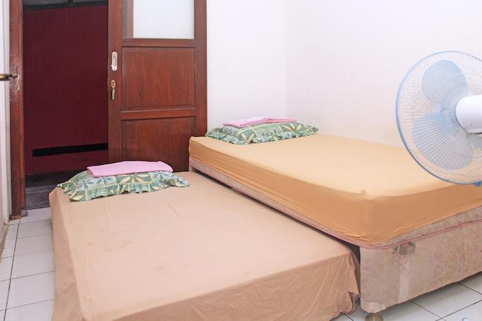 FAN Room #1