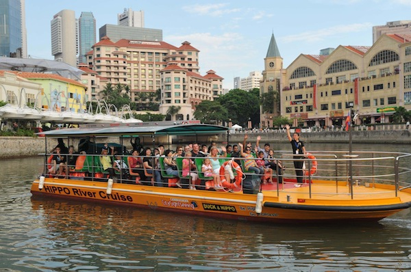 singapore river cruise 2