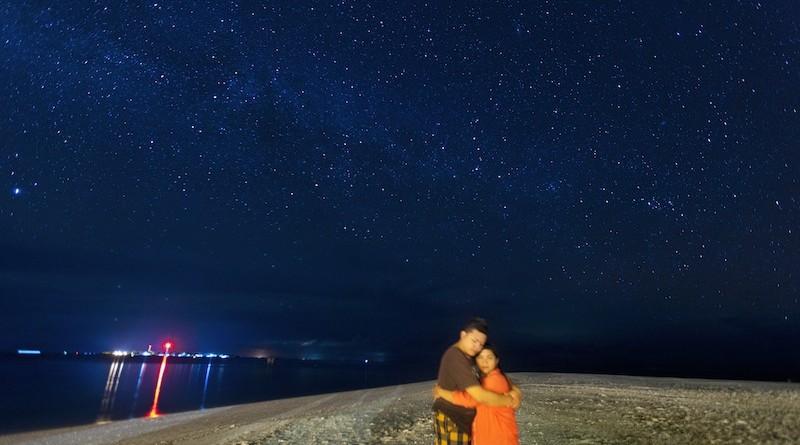 menginap di maldives