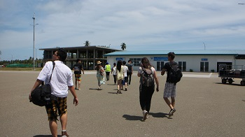 Bandara Maamigili