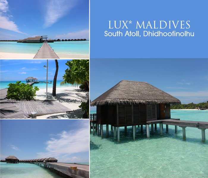Lux* Maldives Resort Review