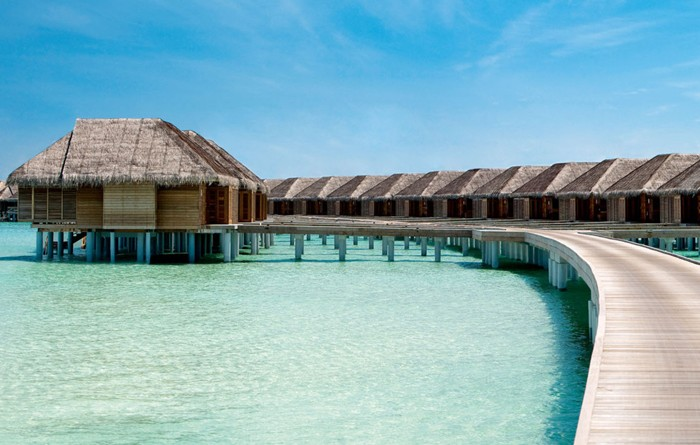Lux maldives experience review