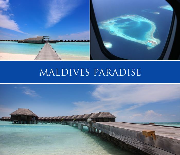 maldives honeymoon and holiday tips