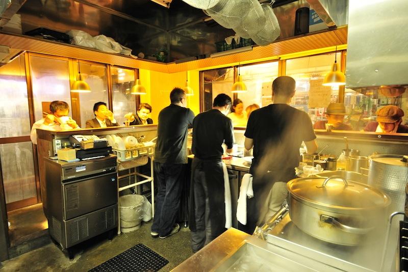 makanan khas orang jepang