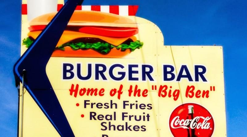 restoran burger bar utah