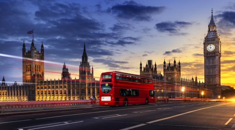 wisata london 2016