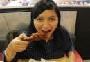 Restoran 4 Fingers di Bandara Changi Singapura