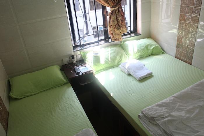 Hotel Murah di Hongkong