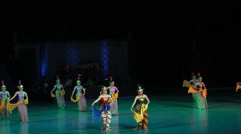 buy ramayana ballet ticket in prambanan