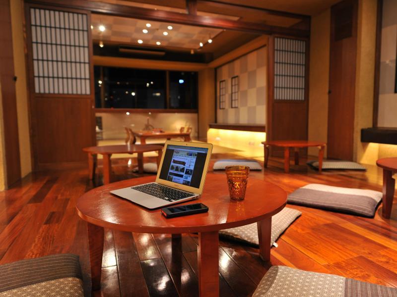 budget hostel in tokyo 4