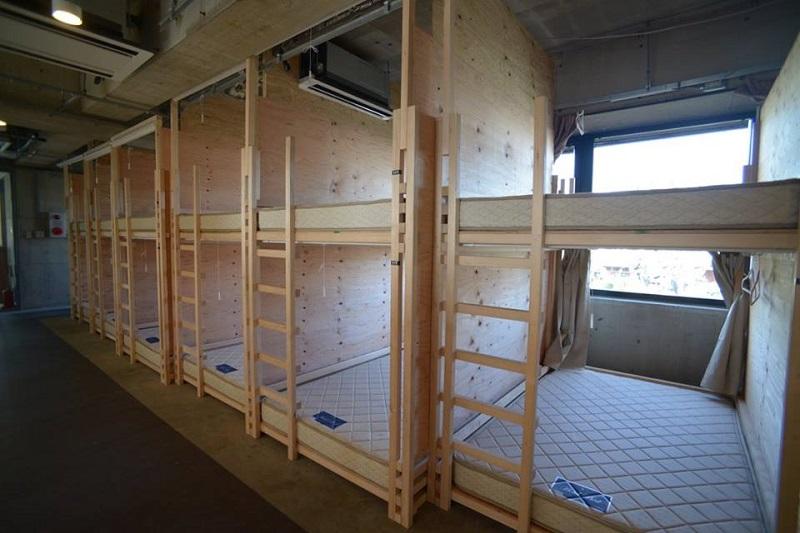 cheap room tokyo 6