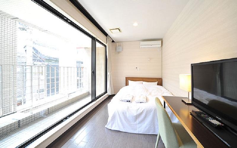 hostel murah di tokyo 1