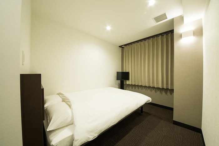 hotel murah di tokyo 3