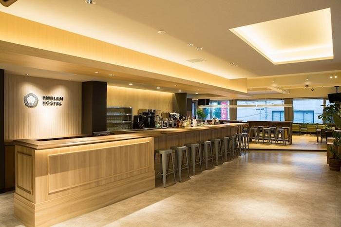 hotel murah di tokyo 5