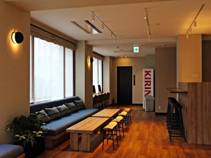 hotel murah di tokyo 7
