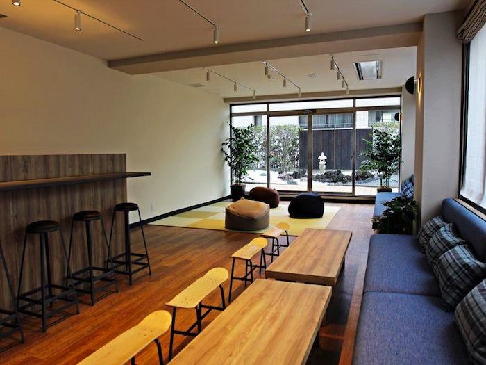 hotel murah di tokyo 9