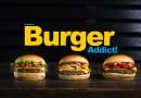 28 Menu Burger ini Bakal Bikin Gagal Diet Kamu