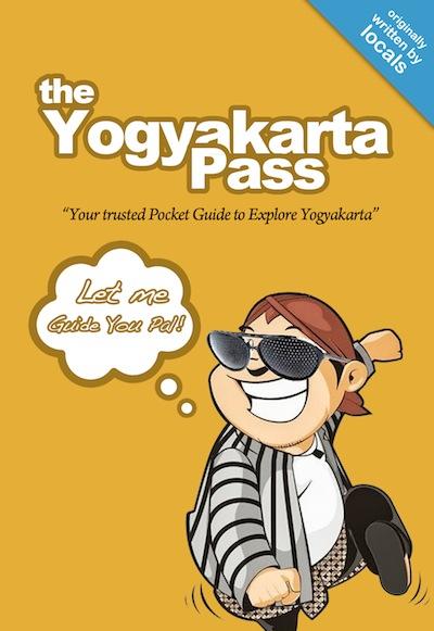 the yogyakarta pass