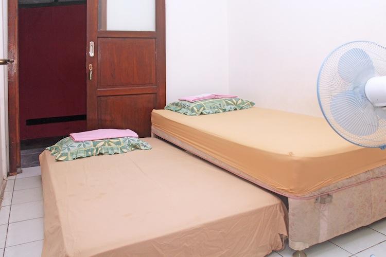 Twin Bed FAN - USD10