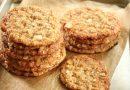 Resep Coconut Cookies
