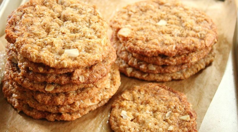 Resep Coconut Cookies