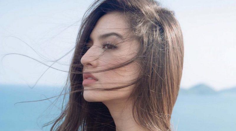 artis raline shah cantik