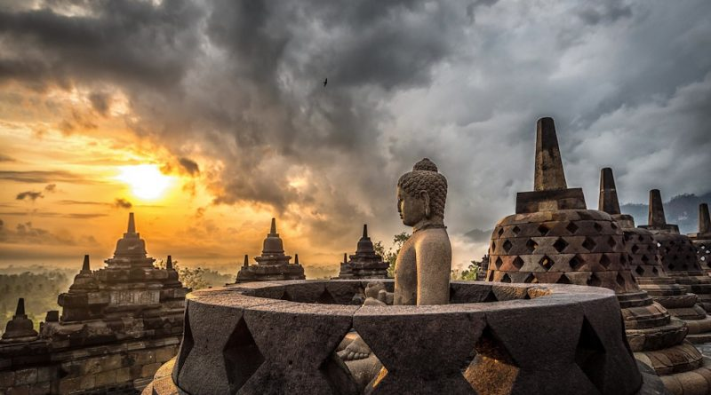 buy sunrise borobudur ticket tour