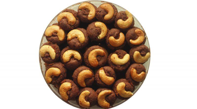 cookies kacang mede