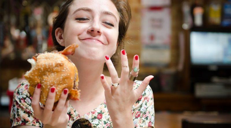 gila burger