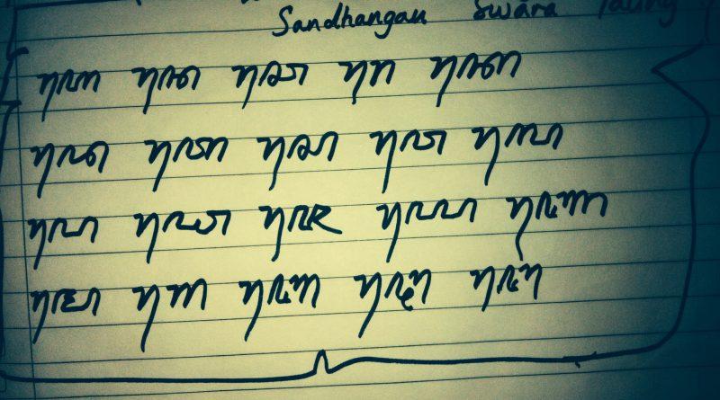 learn how to speak javanese