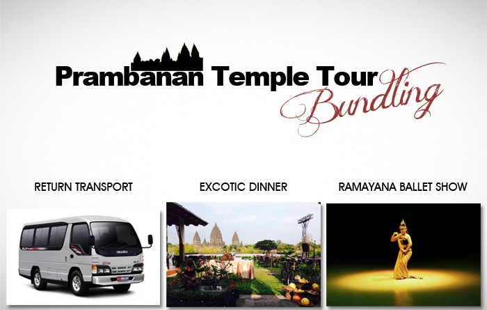 prambanan tour dinner ramayana