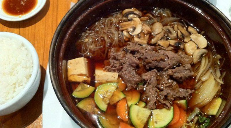 resep masak sukiyaki rumahan