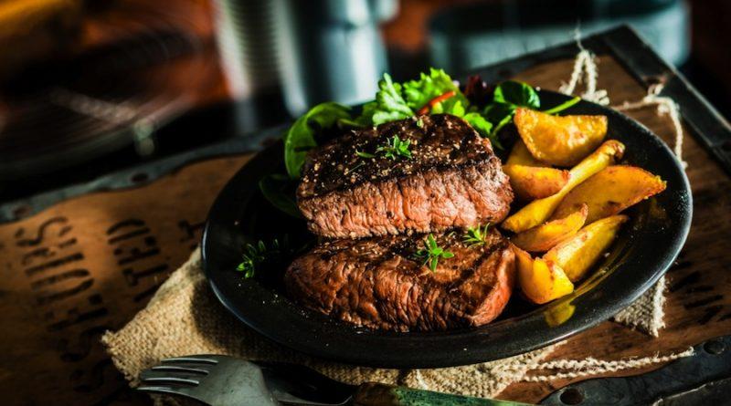resep steak sapi rumahan