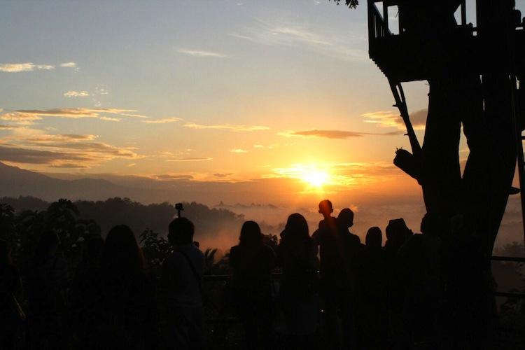 sunrise tour from yogyakarta
