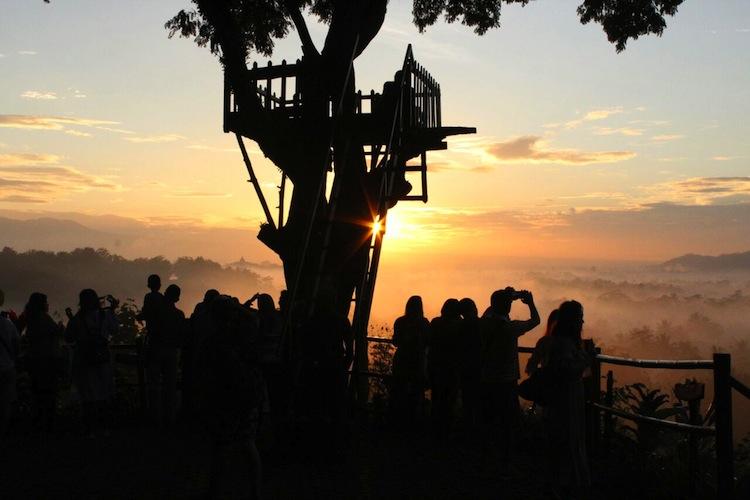 sunrise tour price