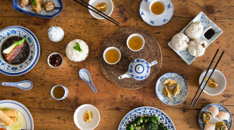 tradisi minum teh di cina