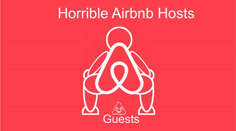 Airbnb Success Story for Dumb Host Like Me