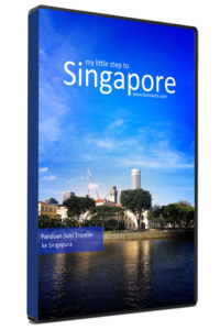 My Little Step to Singapore