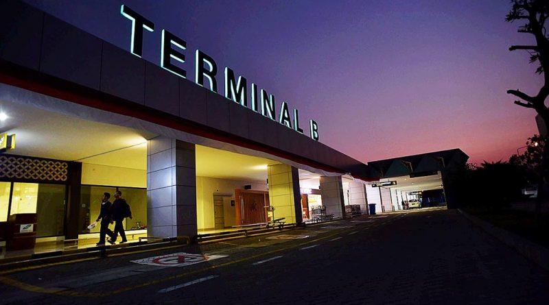 Terminal B Bandar Udara Adisutjipto Mulai Dioperasikan